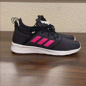 Girl's Adidas CLOUDFOAM Pure Sneakers